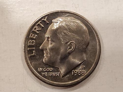 1988 Roosevelt P
