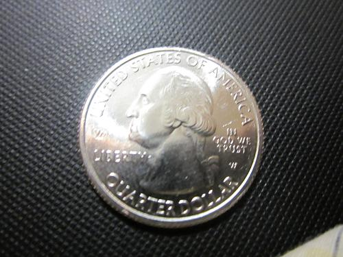 2020 W American Samoa National Park America. FROM BANK ROLL