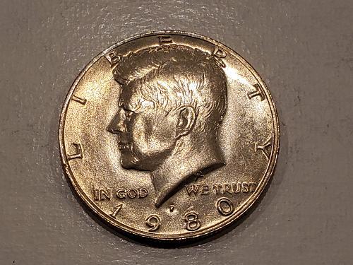 1980 Kennedy