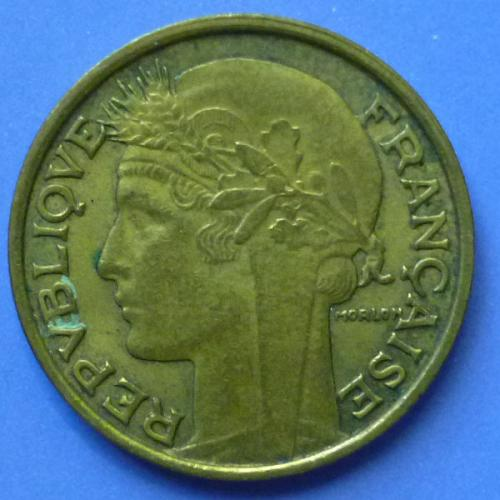 France 50 Centimes 1932 km 894.1