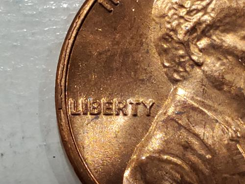 1982 Penny P MAD