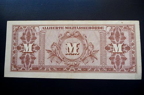 Germany  1944.  100 marks