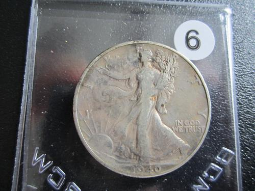 1940-P Great Looking Coin  (STVA#6