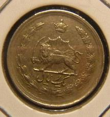 Foreign and World Coins