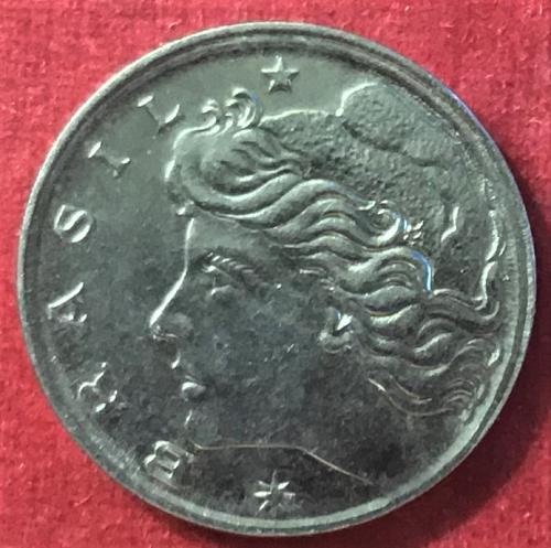 Brazil 1969 = 1 Centavo [#1]