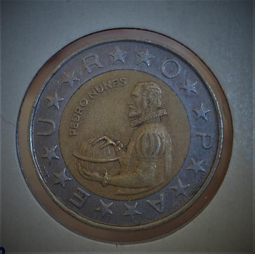 1989 Portugal 100 Escudos