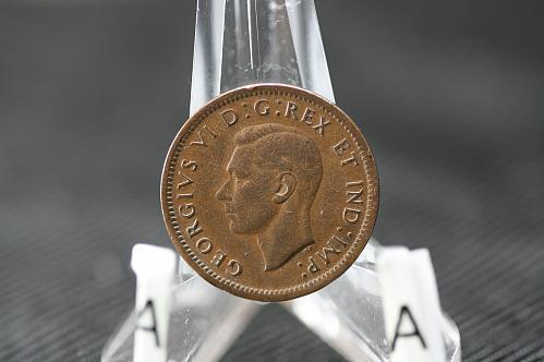 1938 canada small cent