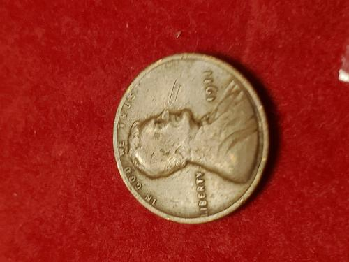 VF 1911 Philadelphia penny