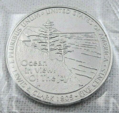 2005  P   OCEAN VIEW  NICKEL
