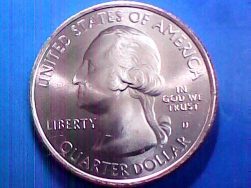2020 D Salt River Bay America The Beautiful Quarters
