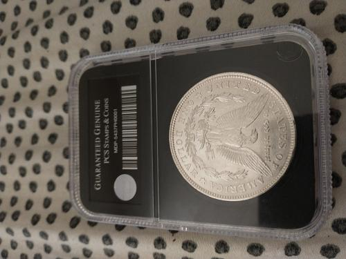 1921 Morgan silver dollar for sell