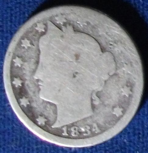 1884 V Nickel AG