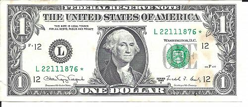 1988   A     FEDERAL RESERVE ****STAR**** NOTE
