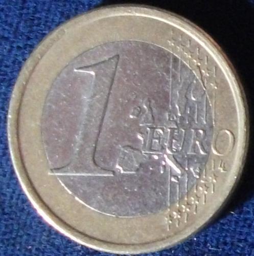 2003 Spain Euro VF