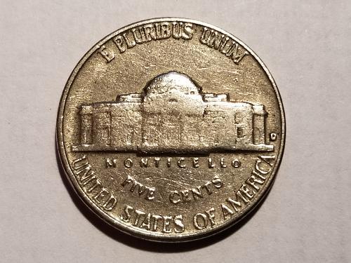 1963 D Jefferson