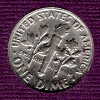 1979 P Roosevelt Dimes -#3