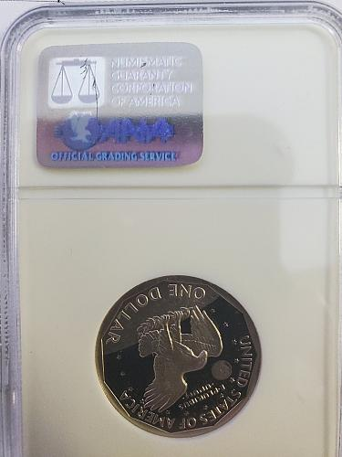 1979-s Ultra Cameo Proof 68