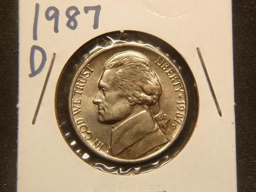 1987 D Jefferson