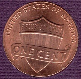 2018 D Lincoln Shield Cent Small Cents -  #3