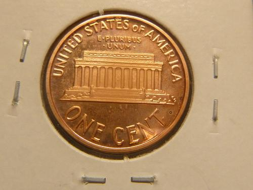 2001 S Lincoln Memorial Cent