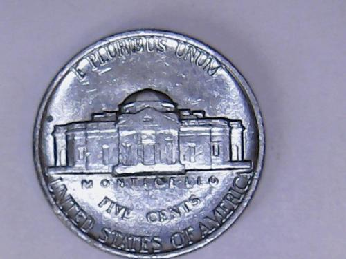 1978 P Jefferson Nickel    See Pictures