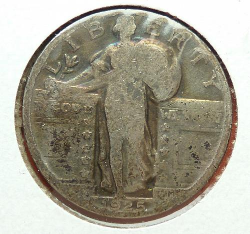 1925 SLQ  G4  #25-1925-1
