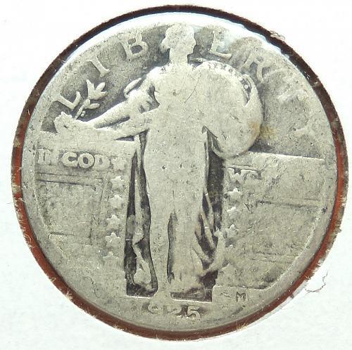 1925 SLQ  AG/G  #25-1925-2