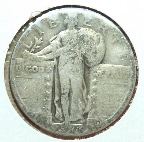 1926 SLQ  G4  #25-1926-2
