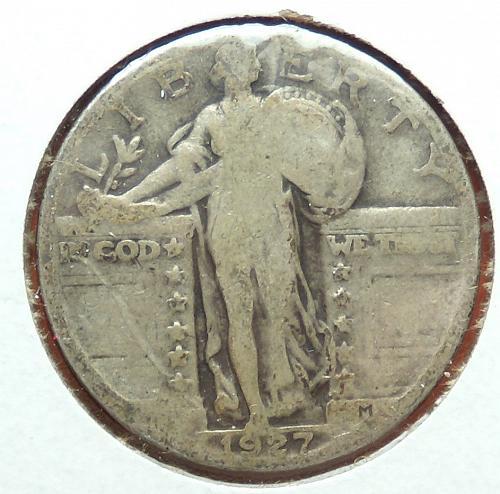 1927 SLQ  G4  #25-1927-3