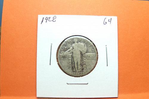 1928 SLQ  G4  #25-1928-1