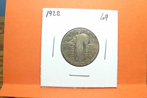 1928 SLQ  G4  #25-1928-2