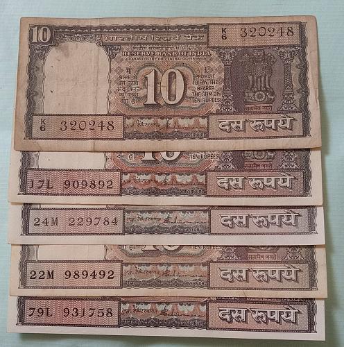 a)..India circulated lot..
