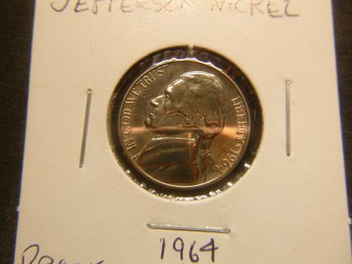 1964 P Jefferson