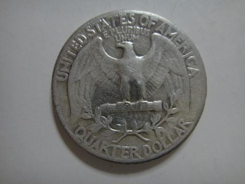 1936 Washington Quarter Very Fine-20