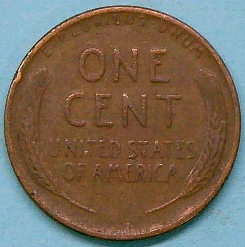 1952 D Lincoln Wheat Cent Bronze Composite Penny  V2P4R2