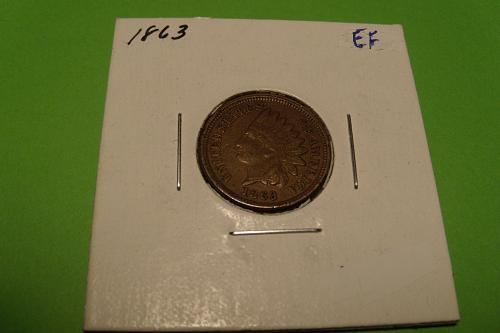 1863 IHC  EF40  #1-1863-1