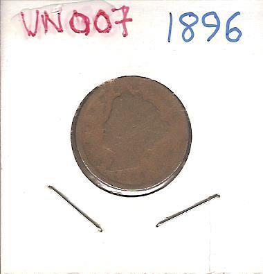"1896 Liberty ""V"" Nickel"