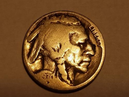 1930 P Buffalo