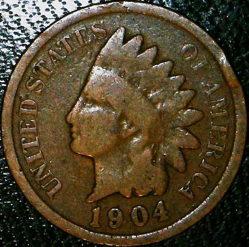 Indian Head Cent Lot for sale - Mixed dates and conditions