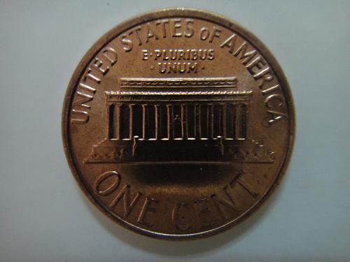 1980-D Lincoln Cent MS-65 (GEM) RED