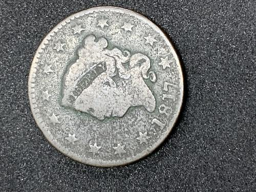 1817 Large Cent, priced to sell