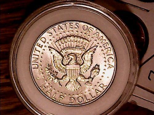 1964 P Kennedy Half Dollars Hand Picked off Fresh Roll 90% Silver