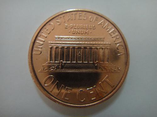 1999-D Lincoln Cent MS-65 (GEM) RED