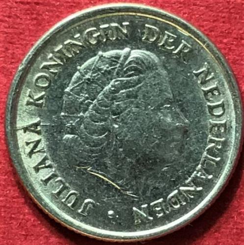 Netherlands 1963 - 10 Cents