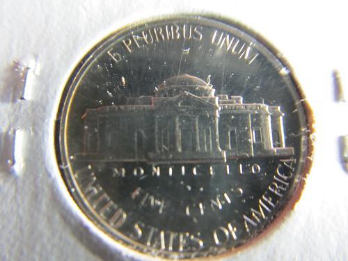 1979 S Type 2 Proof Jefferson Nickel