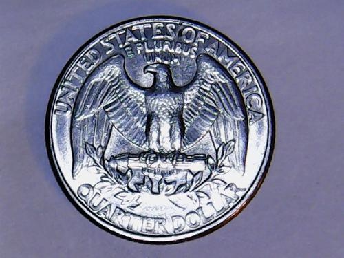 1996 D Washington Quarter    SEE PICTURES