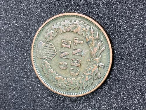 1909 P Indian Cent priced to sell
