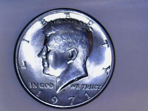 1971 P Kennedy Half Dollars   *See Pictures*VERY NICE*