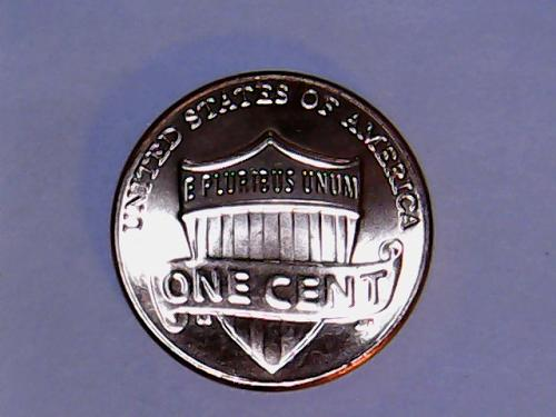 2020 D Lincoln Shield Cent