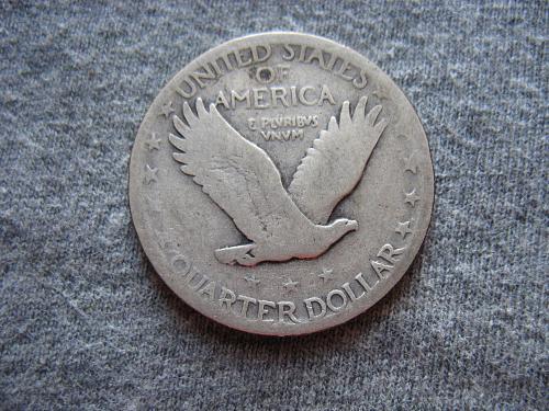 1926 P  Standing Liberty